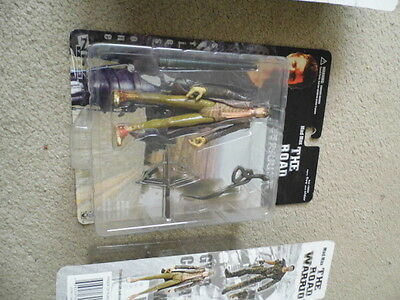 N2  toys Mad max road warrior Gyro Captain 2000  in box sealed mel gibson