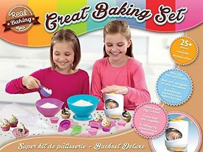 Great Baking Set , NEW (C)