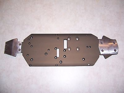 Sumo Racing Losi 8ight 8 8T 4.0 3.0 2.0 Skid Plate Combo T 1.0 8b 8be