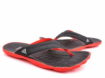 New Mens Adidas Adipure Thong SC M Flip Flops Sliders Casual Pool shoes sandals