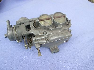 WEBER 36DCA Carburettor - NEW OLD STOCK - suit LANCIA / TALBOT ?