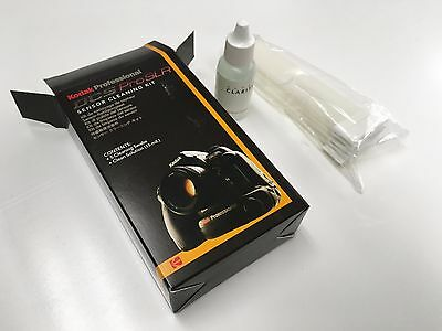 Kodak ProSLR sensor cleaning kit