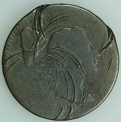 1795 Liberty Cap Flowing Hair Large Cent 1C *PRICE REDUCED*