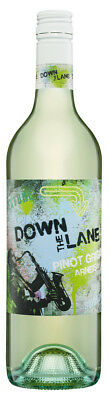 Down The Lane Pinot Grigio Arneis 2016