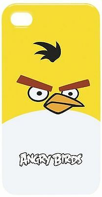 Gear4 Angry Birds Hard Clip-On Case Cover for iPhone 4/4S - Yellow Bird