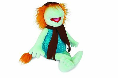 Manhattan Toy Fraggle Rock Boober Soft Toy