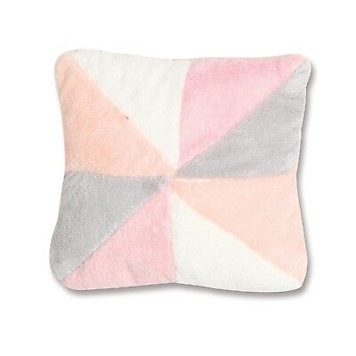Bemini by Baby Boum Softy Removable Cushion (Mixit Sweet)