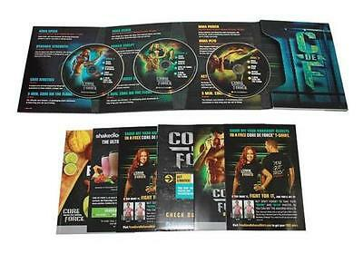 CORE DE FORCE brand new, sealed, free shipping !!