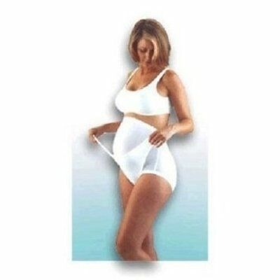Jeunique Maternity Natal Support Garment GIRDLE PANTY Size L- Large New Sealed