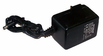 Netgear PWR-012-712 12VDC 1.2A AC Adapter with UK Plug and Barrel Connector