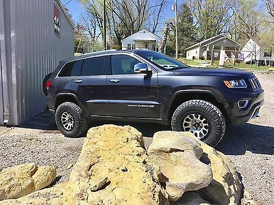 Jeep Grand Cherokee Lift Kit >> Jeep Grand Cherokee Wk2 Lift Kit 2011 2012 2013 2014 2015 2016 2017