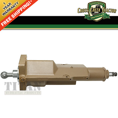 AL31515 NEW Power Steering Unit For John Deere 1020 1520 2020 1030 1530 2030+