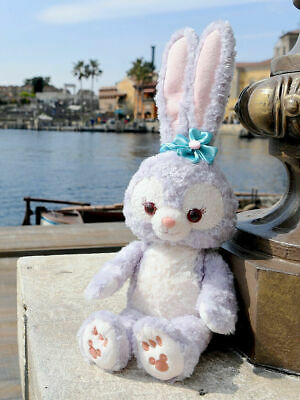 Tokyo Disney Sea Limited Duffy friends Stella Lou Soft toy from Japan