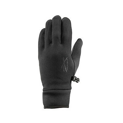Seirus Xtreme All Weather Glove Mens Black MD