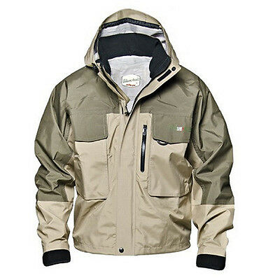 Adamsbuilt Pyramid Lake Wading Jacket-X-large