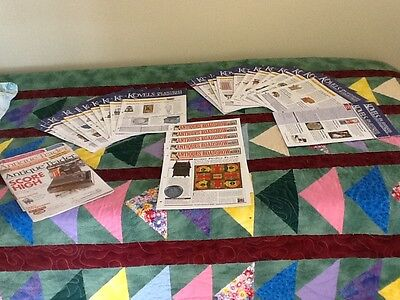 Kovels Newsletters, Antiques Roadshow Insider, Antique Trader Lot of 32