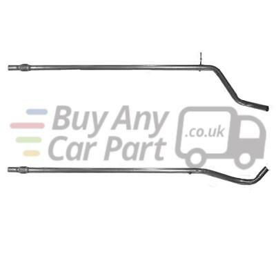 Brand New BM Catalysts Exhaust Pipe - BM50125 - 2 Year Warranty