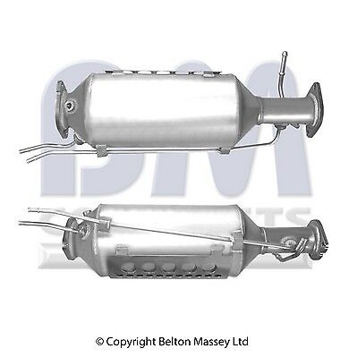 Brand New BM Catalysts Soot/Particulate Filter - BM11023 - 2 Year Warranty