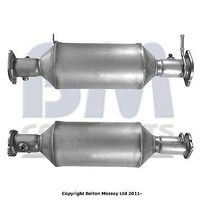 Brand New BM Catalysts Soot/Particulate Filter - BM11110 - 2 Year Warranty