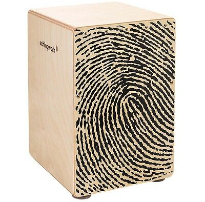 Schlagwerk CP118 X-One Fingerprint Cajon Medium