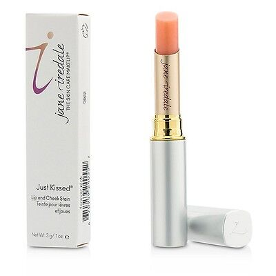 Jane Iredale Just Kissed Lip & Cheek Stain - Forever Pink 3g