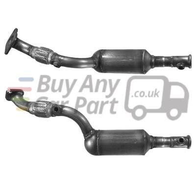 2yr Warranty Fitting Kit BM91068H Exhaust Approved Petrol Catalytic Converter