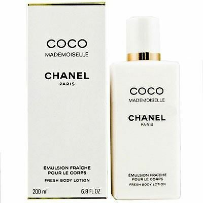 Chanel - Coco Mademoiselle Body Lotion 200ml
