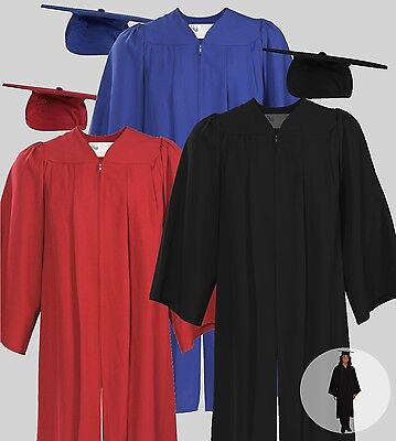 Graduation Cap and Gown - New in Package (no tassel)