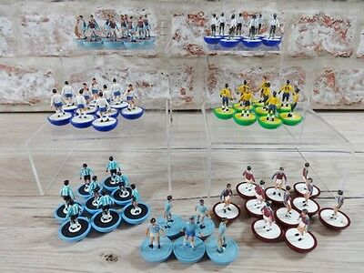 Job Lot of Vintage Subbuteo players LW & HW
