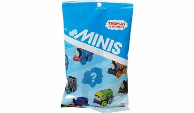 Thomas And & Friends Minis Blind Bags Buy Multiples Party Time Train Tank Engine