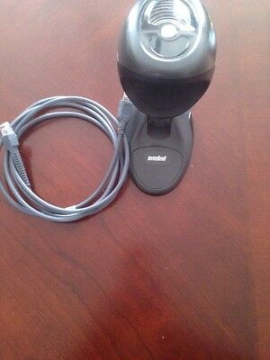 Motorola Symbol DS9808-SR00007NNWR  2D Imager with USB Cable
