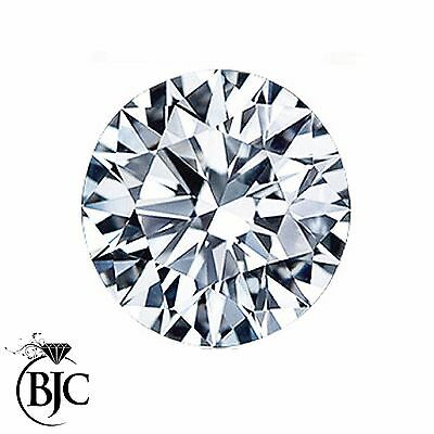 Loose 0.06ct Natural Mined Round Brilliant Cut Excellent White Diamond Diamonds