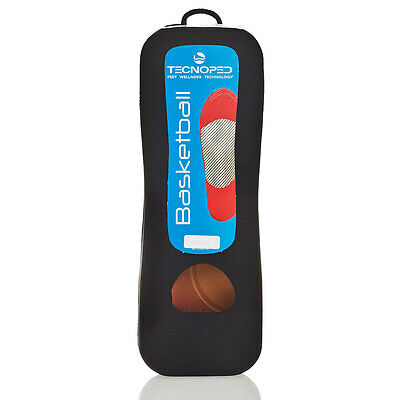SOLETTE PLANTARI BASKETBALL Tecnoped Specifiche per Scarpe Basket 35/47
