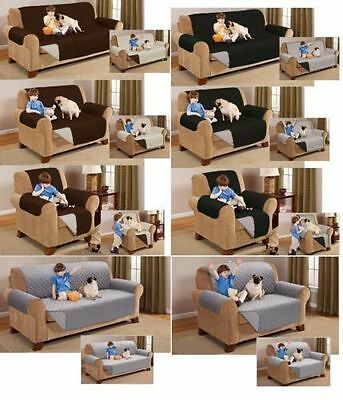 Sofa Protector Throws Furniture Protector Water Resistant, (128)