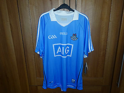 Dublin Gaa Jersey/shirt Brand New 2016/17 Large