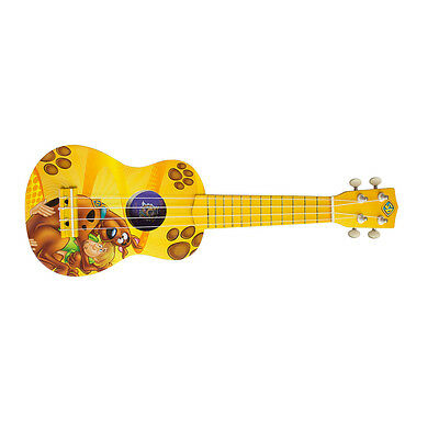 Scooby Doo Scooby and Shaggy Ukulele BNIB