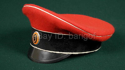 Cap Tsarist Russia an officer of Kornilov battalion WWI hight quality copy