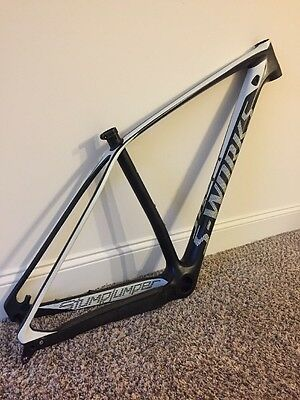 SPECIALIZED S-WORKS STUMPJUMPER HT 2015 Frame - Large