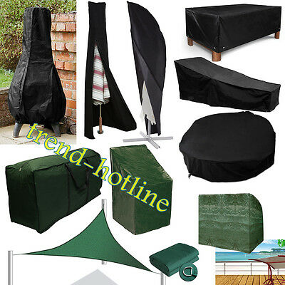 For Outdoor Multiple Garden Patio Furniture Set Covers/Storage Bag Rain/UV-proof