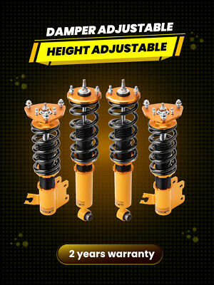 Coilover Coilovers for Nissan S13 Silvia S13 180SX 240SX 88-94 Shock Coil Struts