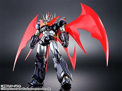 Bandai GX-75 MAZINKAISER Mazinger SOUL OF CHOGOKIN Soc GREAT New DISPONIBILE!