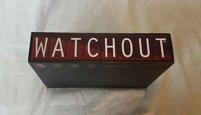Dataton Watchpax Media Player With Watchout Multi-Display Production Software
