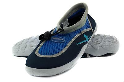 New Land & Sea Amphibian Reef Walking Shoes Perfect For Cruises & Beach