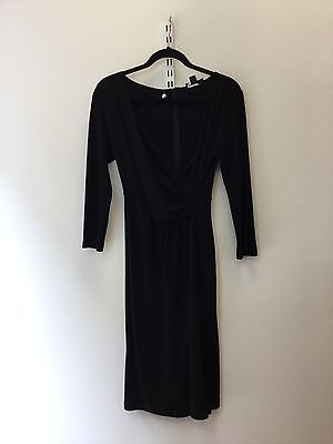 DKNY Women's Black Dress, Size S
