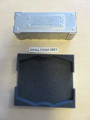 Oakley Case / Vault Replacement Foam Small Size