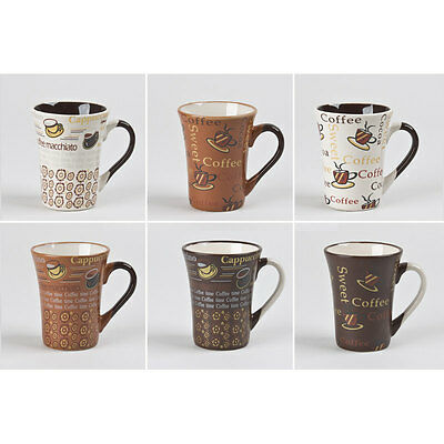 Tasse 15Cl Collector Assorties (Lot De 6)