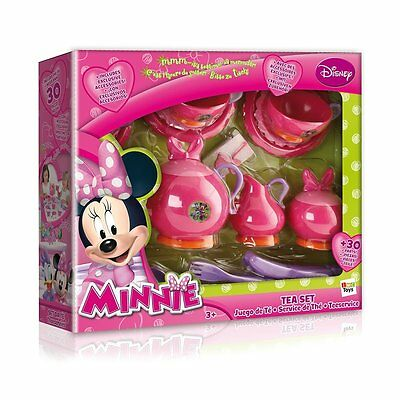 IMC Minnie Mouse Tea Set 180444MI2