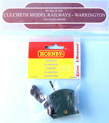 Hornby 'oo' Gauge R047 Green Lever Switch On/off *new & Sealed*
