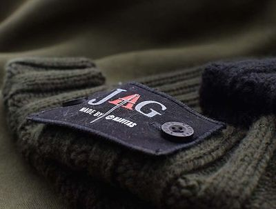 JAG Products Chunk Knit Beanie - NEW for 2017