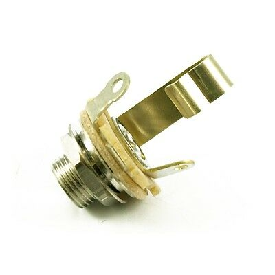"Switchcraft 1/4"" Jack Socket For Electric Guitar"